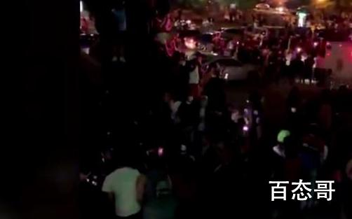 美国抗议现场至少7人中枪 真相令人惊讶!