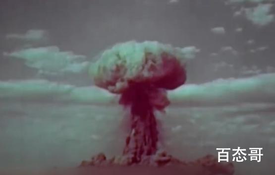俄罗斯罕见公开大量核试验画面 俄罗斯目前有多少颗核导弹
