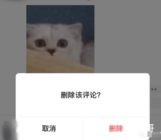 微信朋友圈可以删评论了 还需要加上什么功能你说了算!