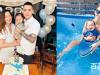 梁靖琪与富豪黄敏豪闪电结婚  目前正在在家带孩子