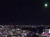 巨大火球突降日本 夜空瞬间被照亮火球到底是什么?