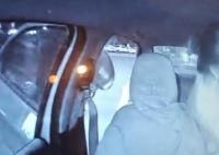 出租车司机回应遭女乘客强吻 女乘客多大年纪是哪里人?