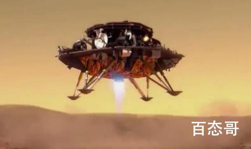 祝融号火星车着陆10大问题详解 厉害厉害期待人类登录火星