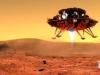 火星上首次留下中国印迹  能从火星带点土回来吗?
