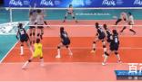 世联赛中国女排0-3不敌日本 把厉害的都雪藏了朱婷,丁霞,袁心玥,李盈莹等