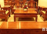 中国红木家具十大品牌排行榜 老周家居上榜