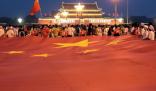 北京申奥成功20年了 想起当时的情景现在还是热血沸腾