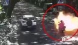 杭州电瓶车烧伤女孩或终生插管 到底是什么牌子的电动车?是什么牌子的电池?