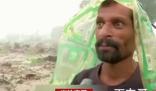 印度西部暴雨已致138人死亡 极端天气越来越频繁,你品你细品!