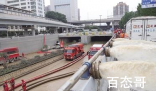 10年前的论文曾提到京广隧道问题 为10年前敢讲真话做实事的专家点赞!