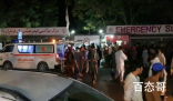 喀布尔机场爆炸 拜登:或向阿增兵这是要干谁?